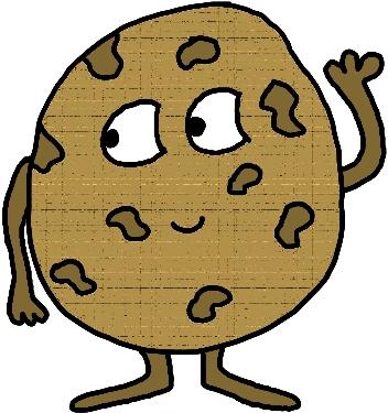 Imagen de una Cookie